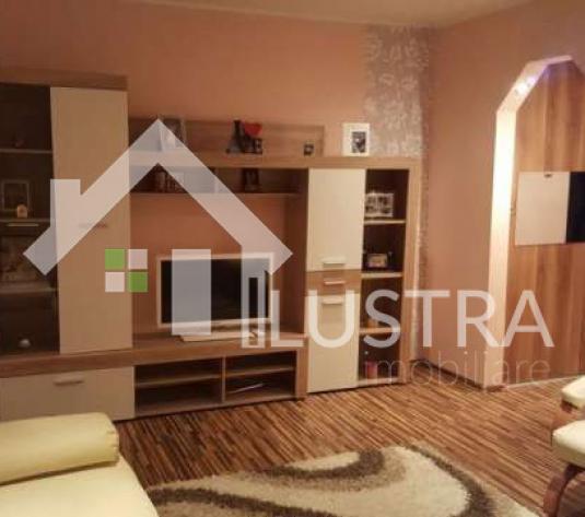 Apartament, 3 camere, de inchiriat, in Manastur - imagine 1