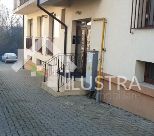 Apartament in bloc nou, 3 camere, de inchiriat, in Zorilor - imagine 1