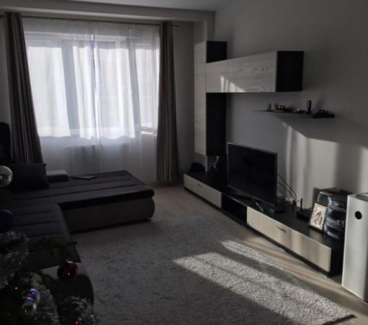 Apartament 2 camere, 55 mp utili, loc de parcare, Cartier Manastur, Zona Vivo - imagine 1