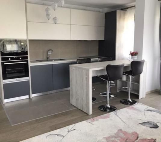 Apartament 3 camere, 73 mp, LUX, Grand Park Residence, Gheorgheni - imagine 1