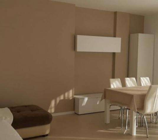 Apartament 63mp, 2 camere, LUX, Terasa 15mp, parcare subterana, zona Iulius Mall - imagine 1