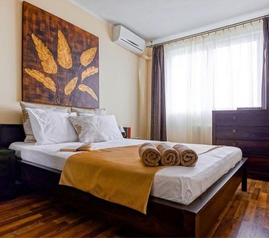 Apartament 2 camere decomandate, LUX, zona Calea Turzii - imagine 1