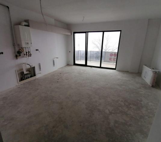 Apartament 3 camere, 84 mp, BLOC LUX, zona Borhanci - imagine 1