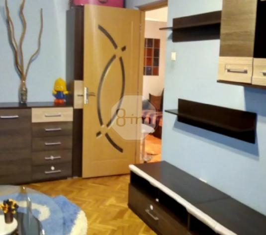 Apartament 3 Camere, Decomandat, 80 mp,Calea Floresti Zona Billa! - imagine 1