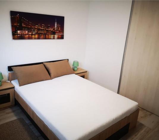 2 dormitoare, Buna ziua,67 mp, decomandat - imagine 1