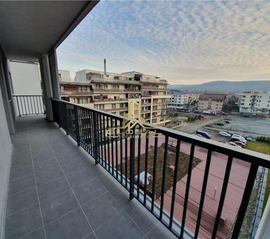 2 camere, decomandat, 58mp, Terasa 24mp, parcare, zona Buna Ziua Sophia , Cluj-Napoca - imagine 1