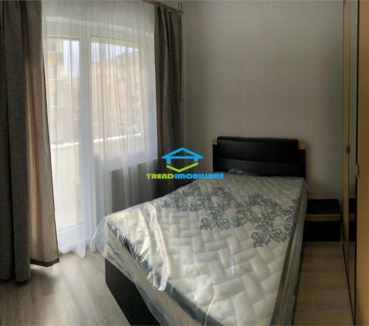 Apartament cu 3 camere decomandate  prima inchiriere  zona Kaufland de inchiriat - imagine 1