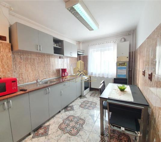 2 camere, decomandat, 50 mp, Garaj, mobilat/utilat ,terasa, Marasti A.Vlaicu Marasti, Cluj-Napoca - imagine 1