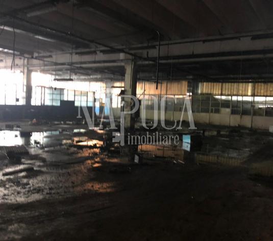 Spatiu industrial de inchiriat in Iris, Cluj Napoca - imagine 1