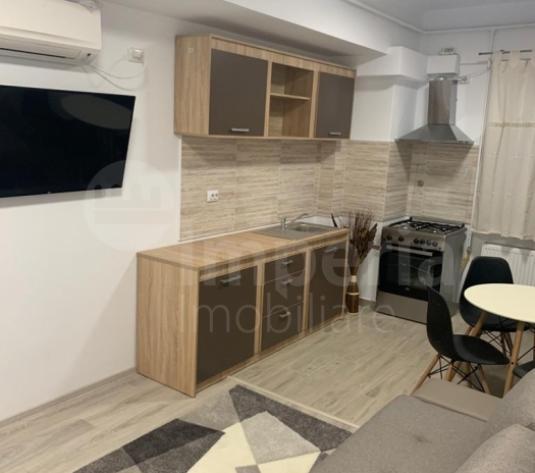 Inchiriez apartament 2 camere, open space Concept - Pacurari - imagine 1