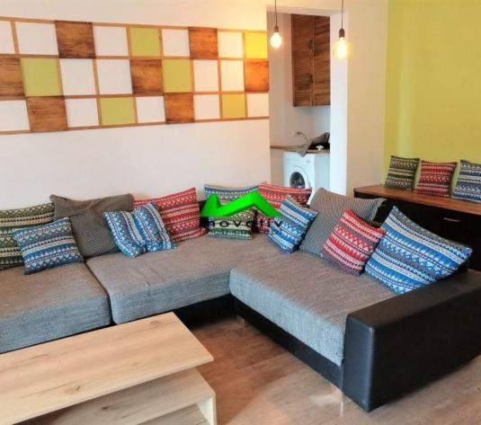 Apartament 3 camere,zona strazii Rahova,Interex - imagine 1