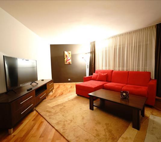 Apartament 2 camere de inchiriat in cart. Grigorescu,str Prof Ciortea - imagine 1