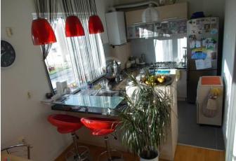 Vanzare apartament 3 camere, ultrafinisat, Buna Ziua,