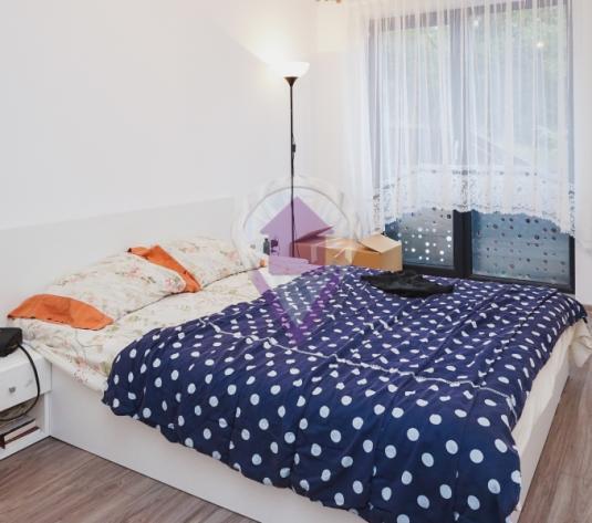 Dormitor + living | 45 m2 | modern | p. subterana | Grigorescu  Hoia - imagine 1
