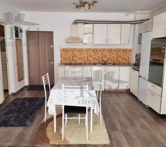 Apartament 2 camere pet friendly cu parcare zona Calea Turzii - imagine 1
