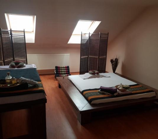 Inchiriez casa 5 camere pentru muncitori zona Boul Rosu - imagine 1