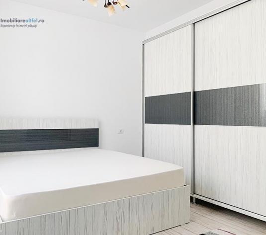 Apartament cu 1 camera  mobilat si utilat complet  44 mp utili de inchiriat  Moara de Vant, Iasi - imagine 1