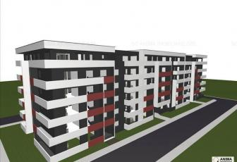 Apartamente situate in imobil nou, zona Kaufland, finisate sau semifinisate