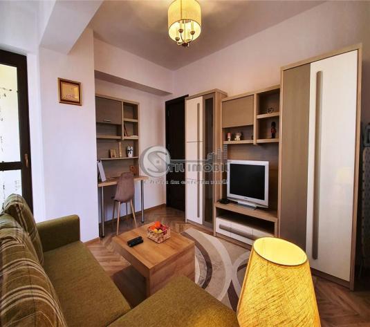 Apartament 2 camere decomandat NOU Copou + parcare - imagine 1