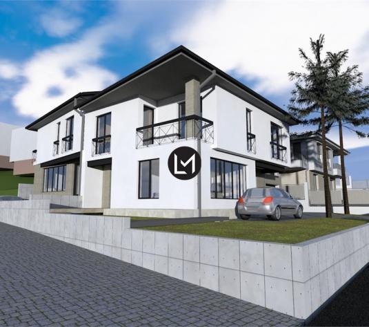 Casa semicolectiva, comision 0% - imagine 1