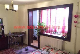 Apartament 4 camere de vanzare in Cluj, zona Gheorgheni, 89000 eur