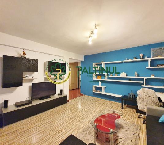 Apartament doua camere, zona str. Frunzei - imagine 1