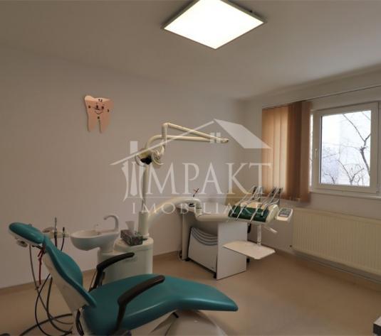 Spatiu de vanzare 2 camere  in Cluj Napoca - cartierul Manastur - imagine 1