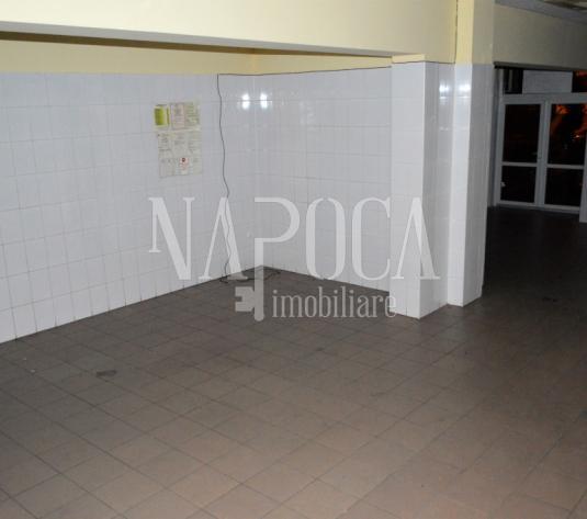 Spatiu comercial de inchiriat in Manastur, Cluj Napoca - imagine 1