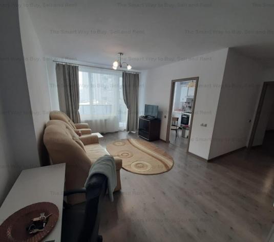 Inchiriere Apartament 2 camere Cluj-Napoca - imagine 1