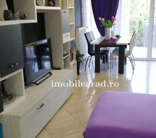 Vand apartament 3 camere, Ared-Uta - imagine 1
