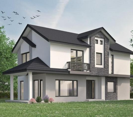 Vanzare casa individuala in Faget, Cluj Napoca - imagine 1