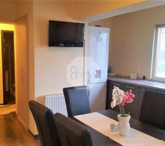 Apartament 2 Camere, Decomandat, 64 mp, Zona Expo Transilvania! - imagine 1