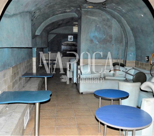 Spatiu comercial de inchiriat in Centru, Cluj Napoca - imagine 1