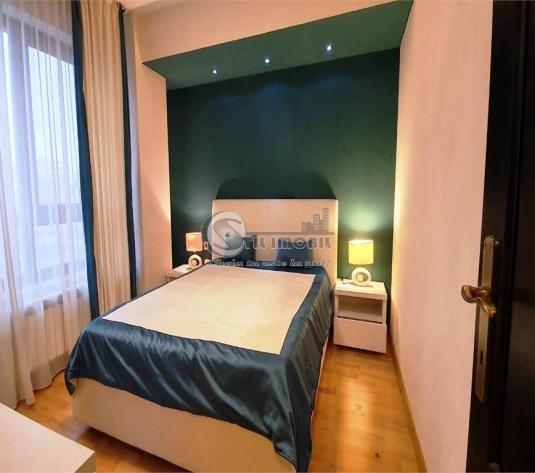 Apartament 2 camere de lux  Pacurari - Copou - imagine 1