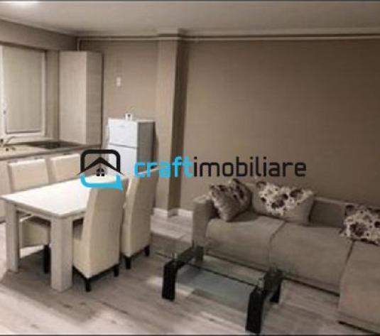 Apartament 2 amere, 45mp, Buna Ziua - imagine 1