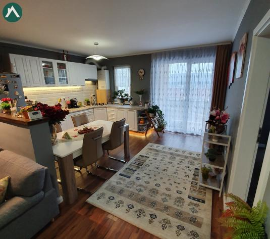Comision 0! Vand apartament cu 2 camere în Florești - imagine 1