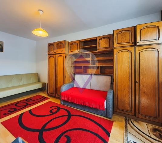 Garsoniera | 25 m2 | mobilata mediu | Marasti  Expo - imagine 1