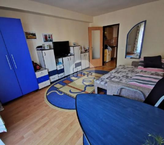 Apartament 1 Camera, Decomandat, 28 mp, Parcare, Marasti, Iulius Mall! - imagine 1