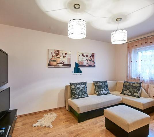 Apartament 2 camere DECOMANDAT, 6/8, str. Fantanele nr. 63/65, zona Grigorescu COMISION 0 ! de vanzare - imagine 1