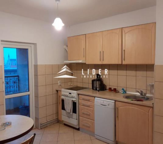 Apartament  3 camere confort sporit zona Benzinariei Mall - imagine 1