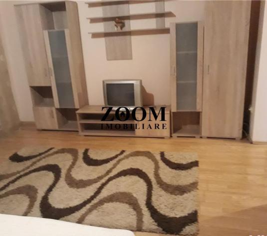 Apartament 1 camera, 45 mp,  Gara - imagine 1