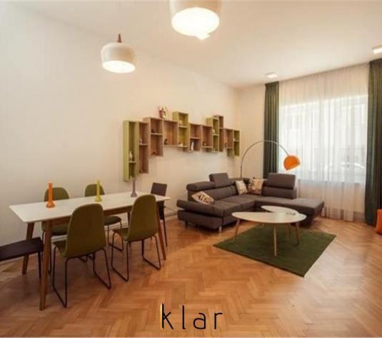 Apartament 2 camere finisat in vila zona Eremia Grigorescu - imagine 1