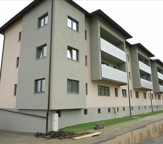 Comision 0! Apartament cu 3 camere cu CF, in Floresti,str Teilor - imagine 1