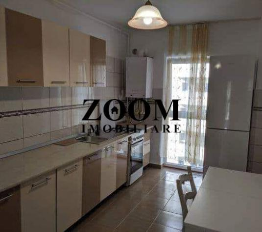 Apartament 1 camera, 45 mp, Marasti - imagine 1