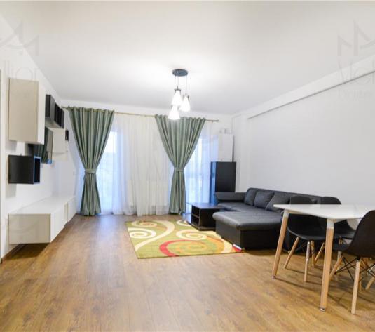 Apartament prima inchiriere, zona Kaufland Marasti! - imagine 1