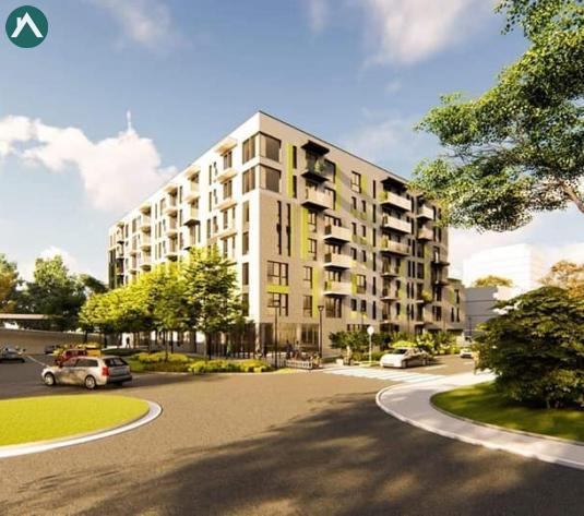 Proiect nou, cartier Marasti - imagine 1