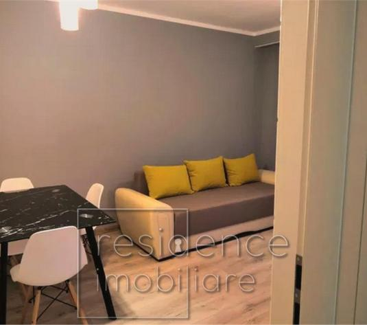 Apartament cu 2 camere,Lux,Imobil nou,strada Soporului,zona Gheorgheni - imagine 1