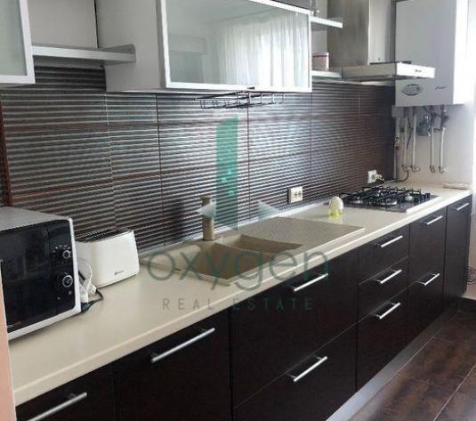 Apartament 2 camere decomandate, etaj 1, garaj, Buna Ziua - imagine 1