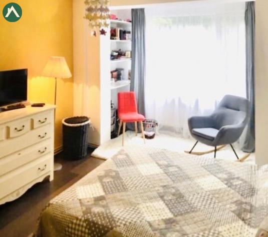 ap, 2 dormitoare si living cu bucatarie, et 1, Iulius Mall - imagine 1