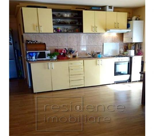 Imobil nou! Apartament cu 2 camere, Manastur, strada Campului - imagine 1